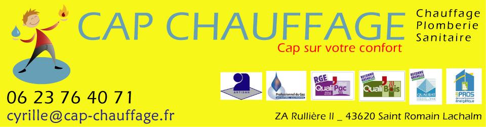 Cap Chauffage